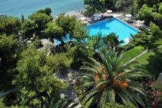 Séjour Grèce Promovacances, promo séjour Athènes pas cher au Hôtel King Saron 4* en Grèce prix promo Promovacances à partir de 649,00 Euros TTC