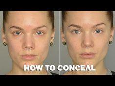 Done Quick – Valentine Makeup - Linda Hallberg makeup tutorials - YouTube