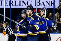 Why the St. Louis Blues always seem to fly under the radar = Let's start with a question: Which NHL team has won the most games (through Dec. 29) since the start of the 2013-14 season? The Washington Capitals? Pittsburgh Penguins? Chicago…..