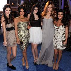 who doesnt love the kardashians?