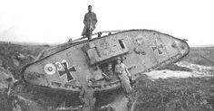 The Worst World War I Generals