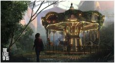 If you've loved our collection of concept art made for the Last of Us, prepare to be amazed with this new set of concept art made for The Last of Us : Left