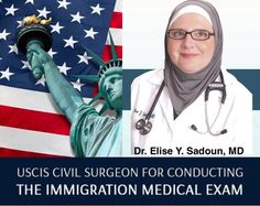 Family Medicine is critical to the health of the world. Dr. Elise Sadoun, MD is well trained and skilled in #newborns, #pediatrics, #adolescents, #adults, #seniors, #gynecology, #inpatient #medicine, #office #procedures, #men's #health, #Immigration #Medical #Exam and #obstetrics.    To request an appointment at our practice, please click:   Or call our office at 281-201-8737    Spirit of Texas Family Medicine  4427 HIGHWAY 6, Ste L  Sugar Land, Texas 77478  Tel: (281) 201-8737    Hours…