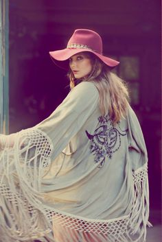 eniko mihalik free people8 Eniko Mihalik Fronts Free Peoples July Lookbook