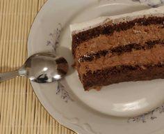 Čoko lešnik torta Tiramisu, Cake, Ethnic Recipes, Desserts, Food, Tailgate Desserts, Deserts, Kuchen, Essen