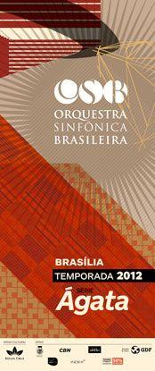 OSB Branding - Brochure of the Ágata serie.
