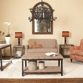 Found it at Wayfair - Bowery Coffee Table Set