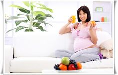 For the pregnant women seven foods rich in folic acid is very suitable for preparing your pregnancy program