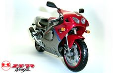 Memo's  proud collection of more than 120 different models, here is the  KAWASAKY NINJA ZX-7 RR go to idmemo.com to see more models.. Scale Models, Ninja, Vehicles, Collection, Ninjas, Car, Ninja Warrior, Vehicle, Tools