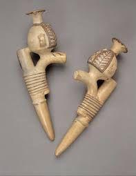 Resultado de imagen para objetos de ceramica para rituales