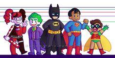 Lego Batman Movie, Batman Stuff, Joker Art, Dc Comic Books, Happy Tree Friends, Cartoon Movies, Marvel Dc Comics, Manga, Harley Quinn