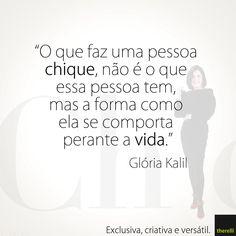 Glória Kalil