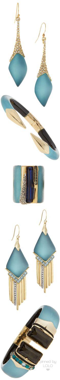 Alexis Bittar Montana Color Jewelry | LOLO❤