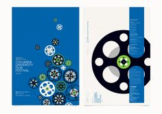 COLUMBIA UNIVERSITY FILM FESTIVAL