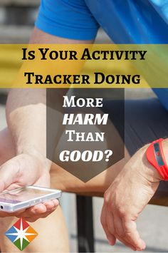 Are you choosing to take your activity tracker off to focus on how you're feeling? You're not alone. Sometimes taking the tracker off allows you to enjoy your workouts more and be in tune with your body. What do you think about trackers?