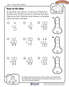 math worksheet : 1000 images about beginning of the year worksheet ideas on  : Beginning Math Worksheets