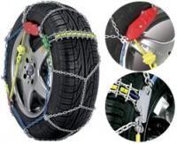 Chaines neige Super Magic de König - Taille 090 - Système de tension et de démontage automatique