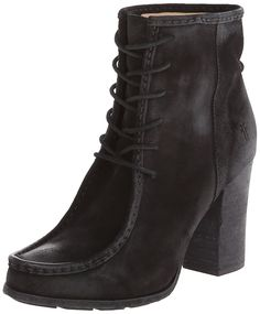 FRYE Women's Parker Moc Short Boot *** For more information, visit now : Women's boots