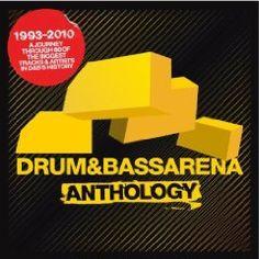 Drum & Bass Arena Anthology $19.99