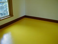 painted subfloor color ideas