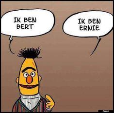 Ik ben Bert