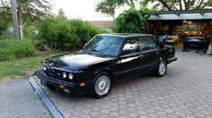 1988 BMW M5 Maintenance/restoration of old/vintage vehicles: the material for new cogs/casters/gears/pads could be cast polyamide which I (Cast polyamide) can produce. My contact: tatjana.alic@windowslive.com