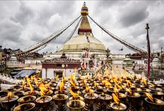 Top 20 Famous #Temples in #Nepal That You Should Not Miss Want to explore more, visit - http://www.travelingtoworld.com/famous-temples-in-nepal/