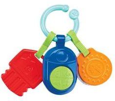 Fisher Price Musical Clacker Keys  #baby #shopping #style afflink