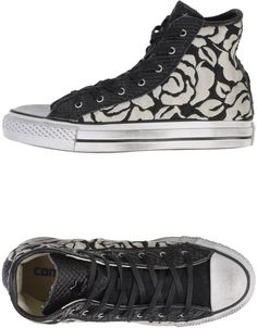 CONVERSE LIMITED EDITION Sneakers by Converse http://api.shopstyle.com/action/apiVisitRetailer?id=460838661&pid=uid1209-1151453-20
