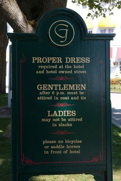 Grand Hotel Dress Code, Mackinac Island, Michigan-I can't wait to be forced into old timey sexism dress code rules! Michigan Vacations, Michigan Travel, State Of Michigan, Detroit Michigan, Northern Michigan, Lake Michigan, Michigan Colors, Mackinac Island Michigan, The Mitten State