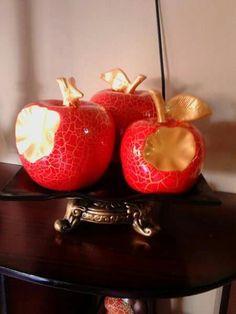 Panna Cotta, Cherry, Strawberry, Ceramics, Fruit, Bonsai, Ethnic Recipes, Fantasy, Paper