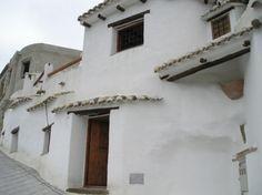 3 bedroom Cave House for sale in Galera, Granada