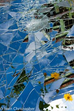 broken glass, FRAGMENTS