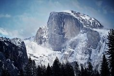 Visiting National Parks in Winter || Image source: http://www.everettpotter.com/wp-content/uploads/2013/02/yosemite.jpg