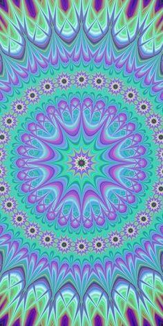 Beautiful Mandala Graphic Collection