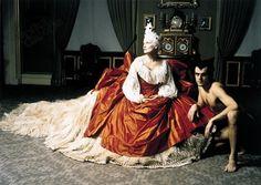 """Jean-Marie PÉRIER  """"Vivienne Westwood"""""""