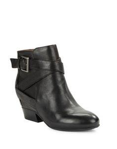 Balfour Ankle Boots