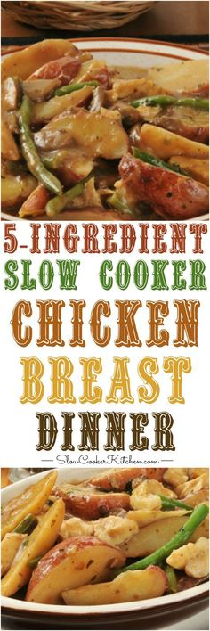 Cooker Chicken Breast Dinner 5 ingredient slow cooker chicken dinnerPressure cooker (disambiguation) A pressure cooker is a sealed vessel for cooking food under pressure. Pressure cooker may also refer to: Slow Cooker Huhn, Crock Pot Slow Cooker, Slow Cooker Chicken, Slow Cooker Recipes, Crockpot Recipes, Cooking Recipes, Crockpot Chicken Meals, Chicken Recipes, Dinner Crockpot
