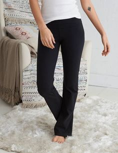 Women's Bootcut Yoga Pant - Mossimo Supply Co. (Juniors') >>> Be sure to check out this awesome product.