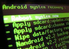 Cambiar la contraseña de Google antes de resetear tu teléfono bloqueará tu cuenta