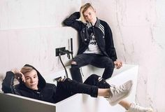 #Marcus and Martinus #Who is you favorite???