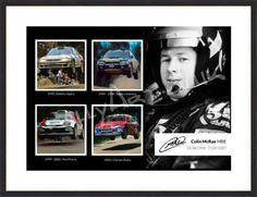 A decade at the top of the game, Colin McRae Colin Mcrae, Rally Car, Wrx, A Decade, Motors, Racing, Games, Running, Auto Racing