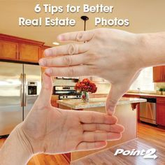 6 Tips for Better Real Estate Photos | Point2 Agent Real Estate Marketing Blog