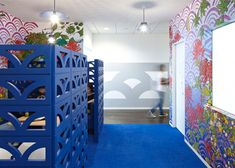 google japan office. Google Japan By Klein Dytham Architecture Office E