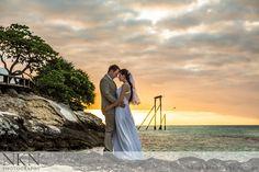 Heron Island Wedding Photographer {Krystal & Ash} NKN Photography http://nknphotography.com.au