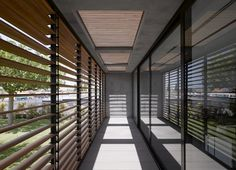 Inspiring Modern Home in Israel: Herzelia Pituah House