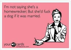 Free and Funny Breakup Ecard: Congratulations, you didn't marry the wrong guy! Create and send your own custom Breakup ecard. Truth Hurts, It Hurts, Know Who You Are, Just For You, Me Quotes, Funny Quotes, Sassy Quotes, Funny Humor, E Cards