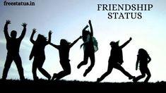 Friendship Status In Hindi Friendship Status, Status Hindi