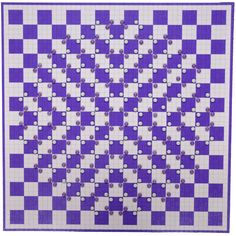 This optical illusion will blow your mind! 200 tiny hand-cut squares of paper placed at specific points on a checkerboard pattern make this incredible illusion. Magic Illusions, Optical Illusions, Illusion Tricks, Paper Place, Checkerboard Pattern, Make Photo, Magic Tricks, Your Brain, Scrappy Quilts