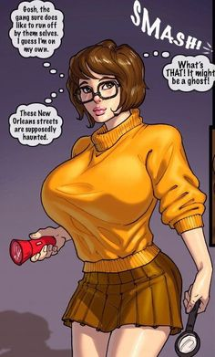 Showing images for scooby doo velma shitting xxx